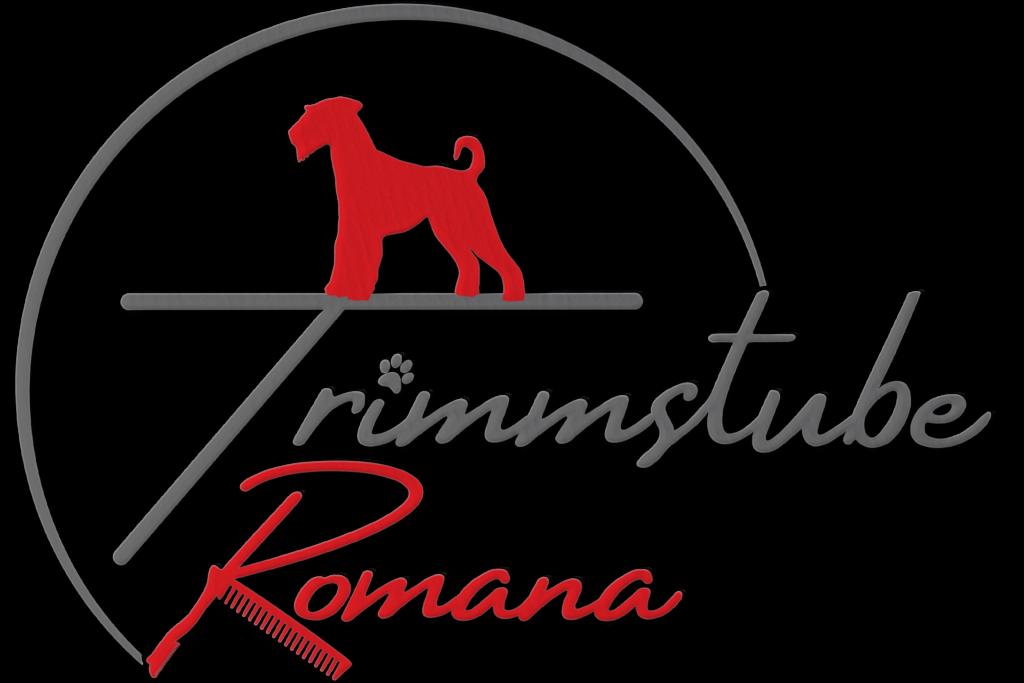 Logo - Trimmstube Romana